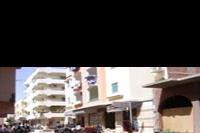 Hurghada - Miasto