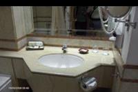 Hotel Sentido Palm Royale Soma Bay - lazienka