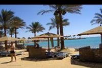 Hotel Sentido Palm Royale Soma Bay - plaza