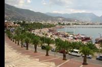 Alanya - Port w Alanya