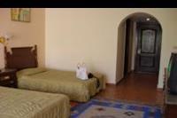 Hotel Ali Baba Palace - pokój