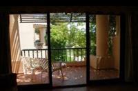 Hotel Ali Baba Palace - balkon