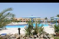 Hotel Ali Baba Palace - basen