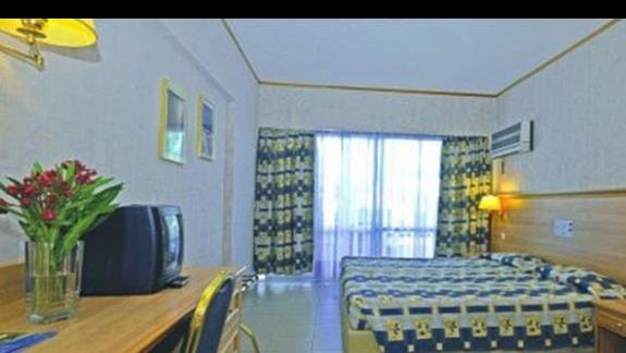 Pokoj hotelowy