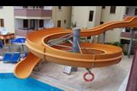 Hotel Doris Aytur - Basen ze zjezdzalnią