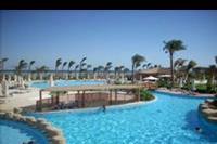 Hotel Amwaj Oyoun Resort & Spa - Basen w hotelu