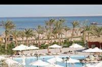 Hotel Amwaj Oyoun Resort & Spa - Plaza hotelowa