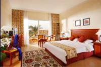 Hotel Amwaj Oyoun Resort & Spa - Pokój hotelowy