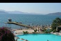 Hotel Labranda Mares Marmaris - Hotel Marmaris Resort