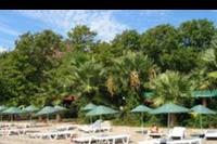 Hotel Labranda Mares Marmaris - Plaza hotelowa