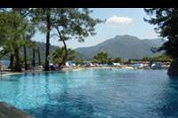 Hotel Marmaris Palace -