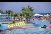 Hotel Eri Beach - Basen
