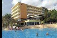 Hotel Eri Beach - Hotel