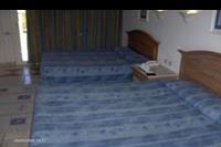 Hotel Coral Beach - pokój