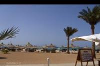 Hotel Coral Beach - plaza