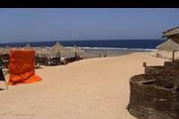 Hotel Serenity Makadi Beach - plaza