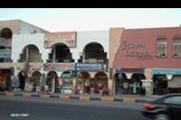 Makadi Bay - miasto2