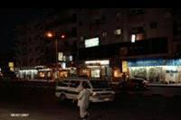 Makadi Bay - miasto noca