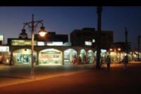 Hurghada - sklepy