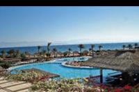 Hotel Taba Paradise Resort - Basen w hotelu