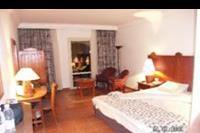 Hotel Taba Paradise Resort - Pokój hotelowy