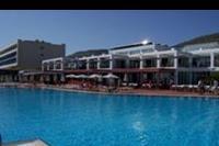 Hotel Imperial Belvedere - basen