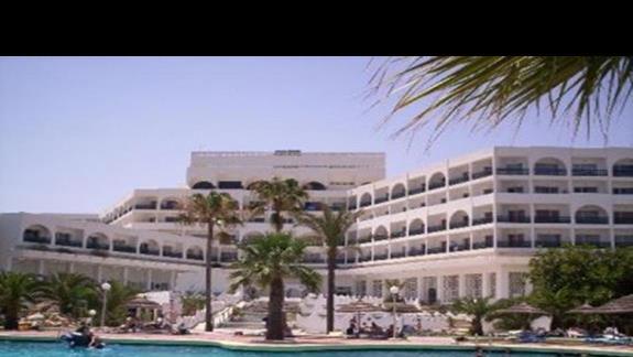 Hotel Skanes