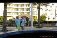 Hurghada - Dzielnica hotelowa