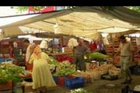 Alanya - Targ owocowo-warzywny