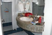 Hotel Sea Gull Beach Resort - lazienka