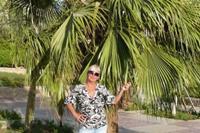 Hotel Sea Gull Beach Resort - pod palmami