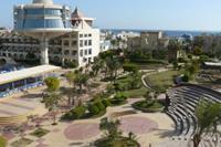 Hotel Sea Gull Beach Resort - baseny