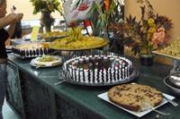 Hotel Sea Gull Beach Resort - przepyszne ciasta