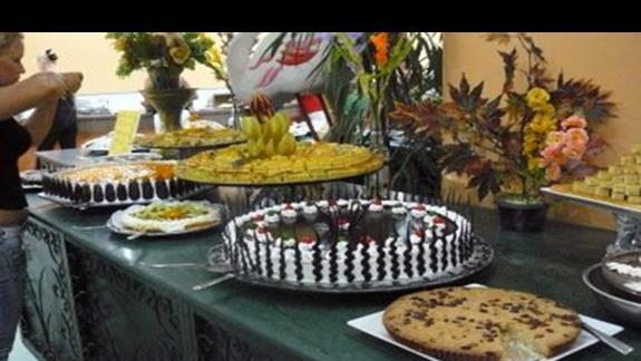 przepyszne ciasta