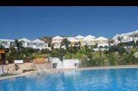 Hotel Cyprotel Faliraki - nowa czesc hotelu z wiekszym basenem