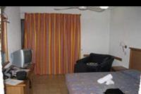 Hotel Cyprotel Faliraki - pokoj