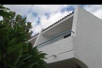 Hotel Cyprotel Faliraki - balkon
