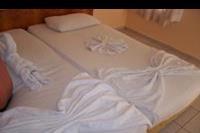 Hotel The Prince Inn - Kolejne zdjecie ukladów z reczników :-)