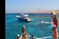 Hurghada - rafy