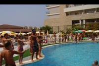Hotel Titan Garden - Poranna gimnastyka