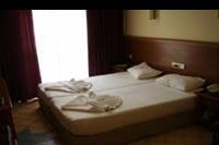 Hotel Titan Garden - Posprzątany pokój