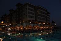 Hotel Utopia World - Nocne zycie