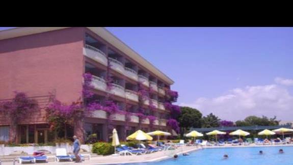 Hotel Venus 1