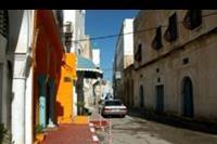 Monastir - uliczka starego miasta
