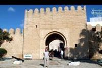 Monastir - jedna z bram wejściowych do starego miasta