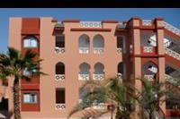 Hotel Albatros Beach Resort - Jeden z budynków hotelowych