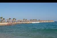 Hotel Albatros Beach Resort - Fragment plazy