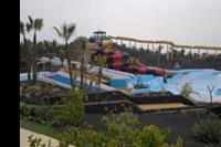 Hotel Oasis Papagayo Resort - Widok na park wodny