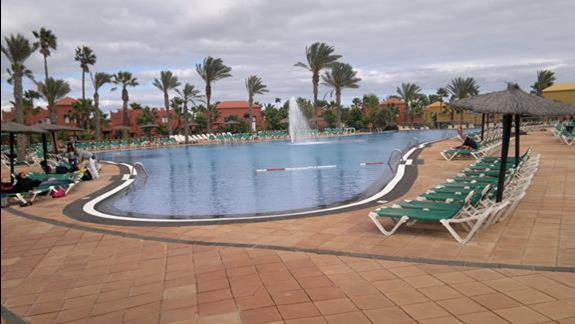 Jeden z pieknych basenow