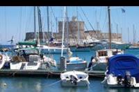 Faliraki - Port
